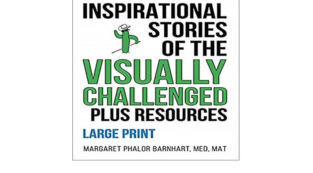 cover of Margaret Barnhart's book