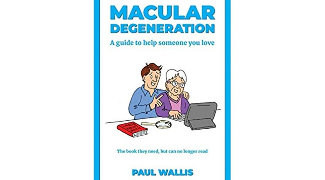 cover of Paul Wallis' book