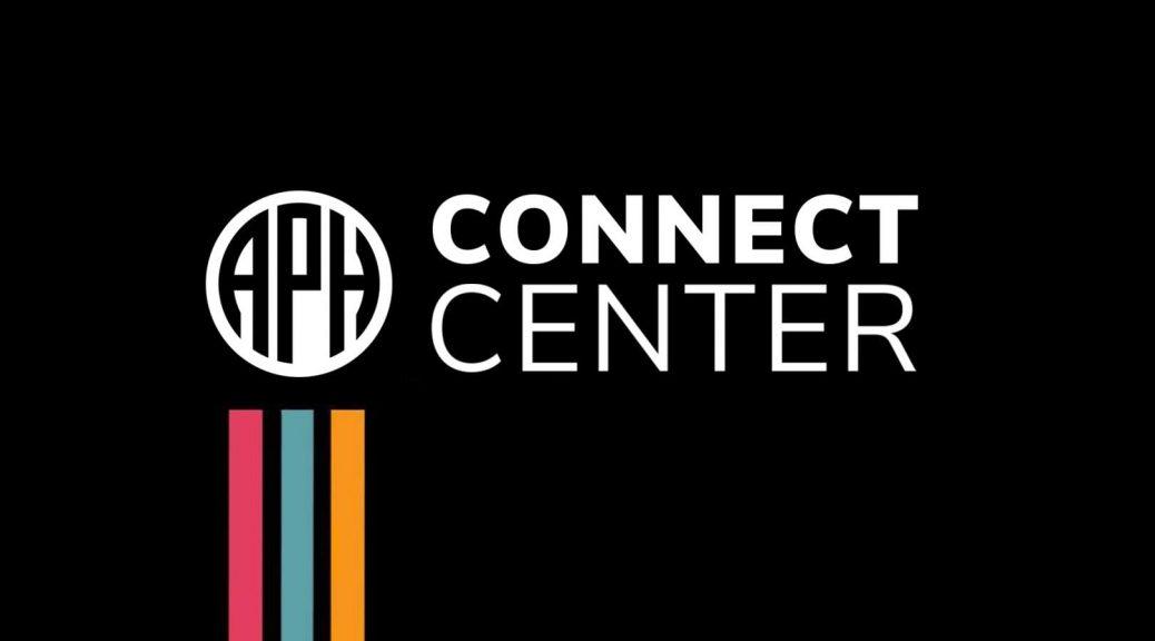 APH ConnectCenter logo