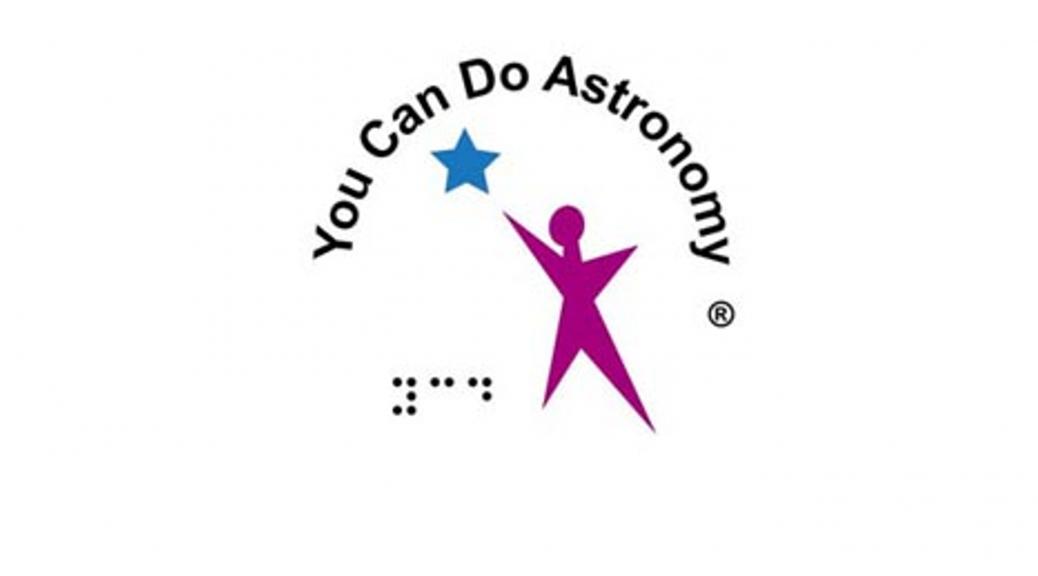 You Can Do Astronomy logo
