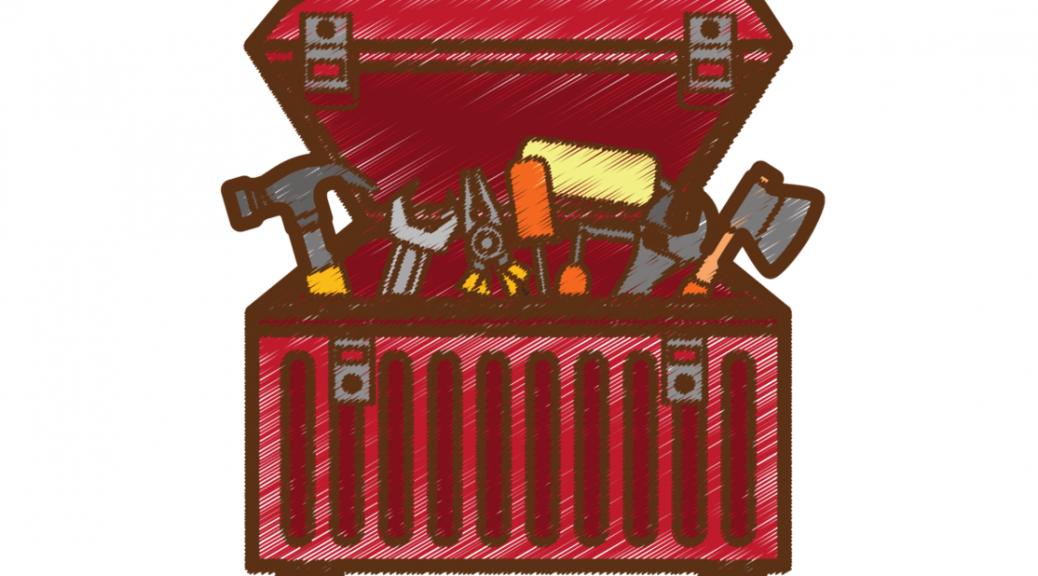 generic toolbox