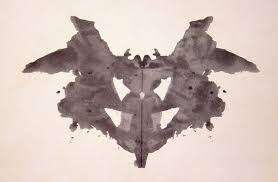 example of rohrschach ink blot